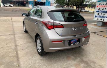 Hyundai HB20 1.0 Unique - Foto #4