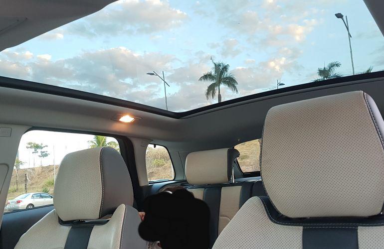 Land Rover Range Rover Evoque 2.0 Si4 Dynamic Tech Pack - Foto #5