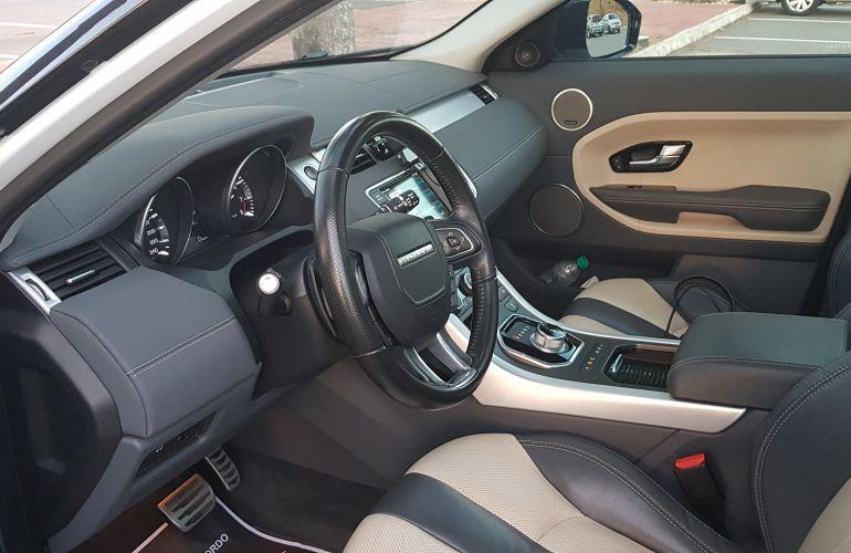 Land Rover Range Rover Evoque 2.0 Si4 Dynamic Tech Pack - Foto #6