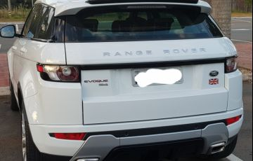 Land Rover Range Rover Evoque 2.0 Si4 Dynamic Tech Pack - Foto #2