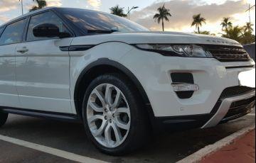 Land Rover Range Rover Evoque 2.0 Si4 Dynamic Tech Pack - Foto #4