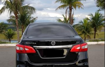 Nissan Sentra SV 2.0 16V CVT (Flex) - Foto #3