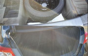 Nissan Sentra SV 2.0 16V CVT (Flex) - Foto #6