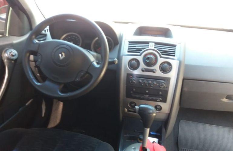 Renault Mégane Sedan Dynamique 2.0 16V (aut) - Foto #1