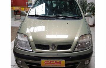 Renault Scénic RXE 2.0 16V (aut) - Foto #4