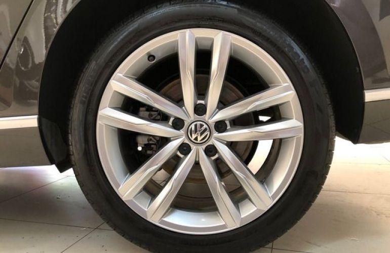 Volkswagen Passat Highline Tiptronic 2.0 TSI - Foto #8