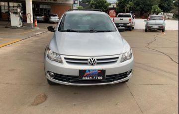 Volkswagen Saveiro Trooper 1.6 (Flex) - Foto #1