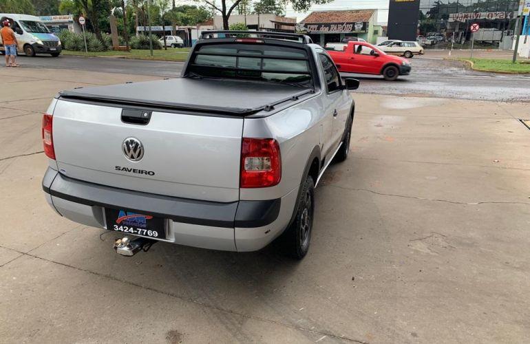 Volkswagen Saveiro Trooper 1.6 (Flex) - Foto #10