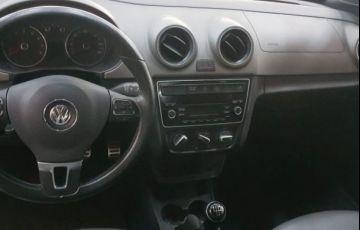 Volkswagen Saveiro Cross CE 1.6 MSI Total Flex - Foto #4