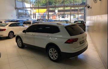 Volkswagen Tiguan ALLSPACE COMFORT. 1.4 TSI 150CV - Foto #2