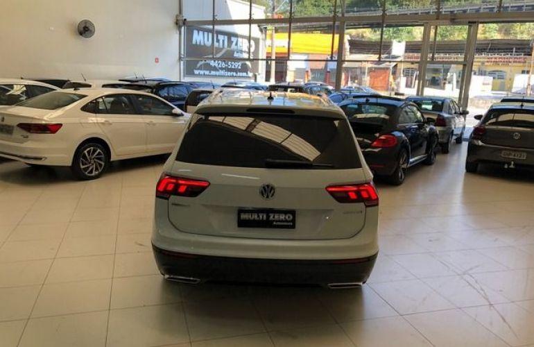 Volkswagen Tiguan ALLSPACE COMFORT. 1.4 TSI 150CV - Foto #9