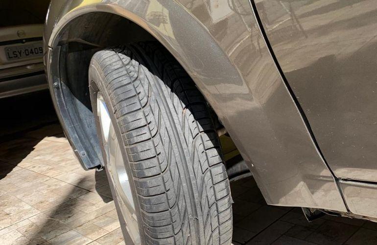 Chevrolet Classic 1.0 Advantage (Flex) - Foto #8