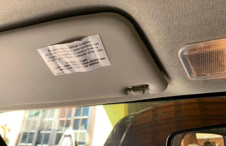 Chevrolet Classic 1.0 Advantage (Flex) - Foto #9