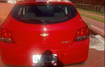 Chevrolet Onix 1.4 LT SPE/4 - Foto #2