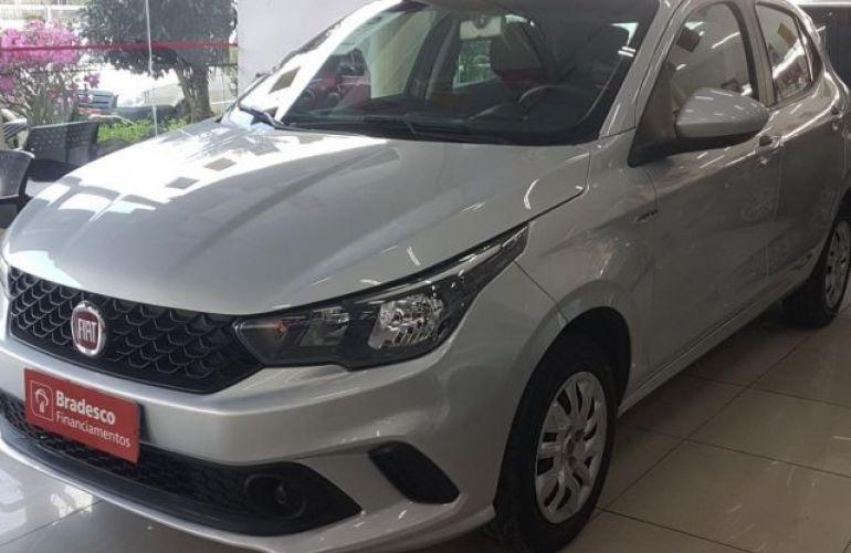 Fiat Argo Drive 1.0 Flex - Foto #3
