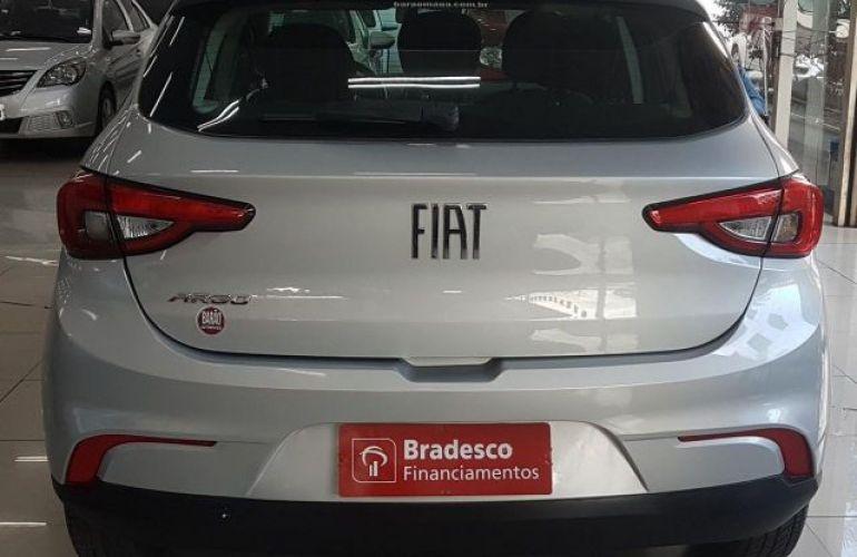 Fiat Argo Drive 1.0 Flex - Foto #5