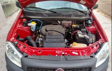 Fiat Strada 1.4 CS Hard Working - Foto #8