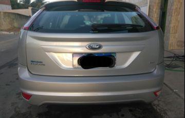 Ford Focus Hatch Ghia 2.0 16V (Flex) (Aut) - Foto #5