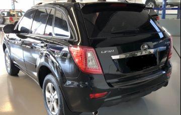 Lifan X60 1.8 16V VVT VIP