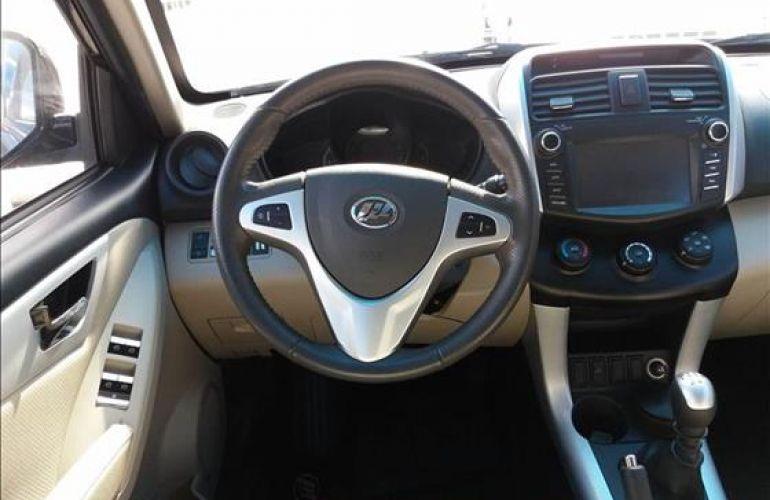 Lifan X60 1.8 16V VVT VIP - Foto #3