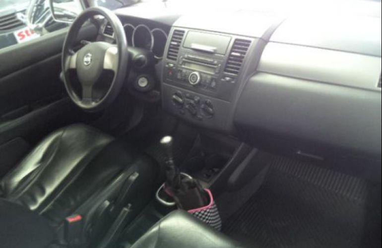 Nissan S 1.81.8 Flex 16V  Mec - Foto #5