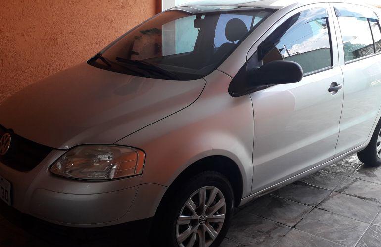 Volkswagen Fox City 1.0 8V (Flex) - Foto #3
