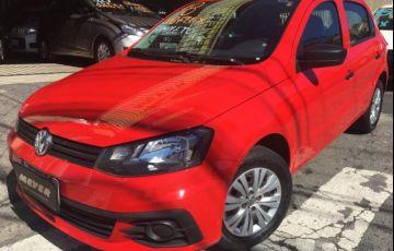 Volkswagen Gol 1.6 Msi Total Trendline - Foto #1