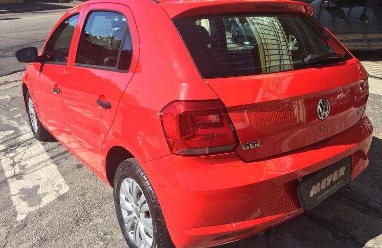 Volkswagen Gol 1.6 Msi Total Trendline - Foto #5