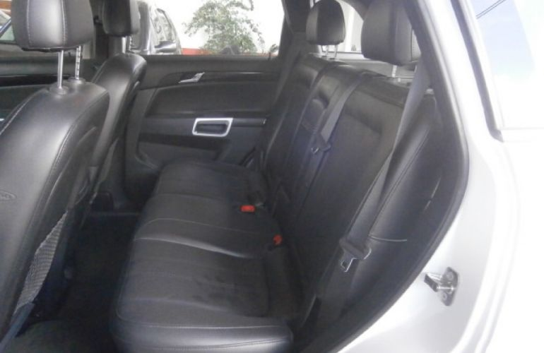 Chevrolet Captiva Sport 2.4 16V (Aut) - Foto #5