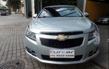 Chevrolet Cruze LT 1.8 Ecotec 16V Flex - Foto #5