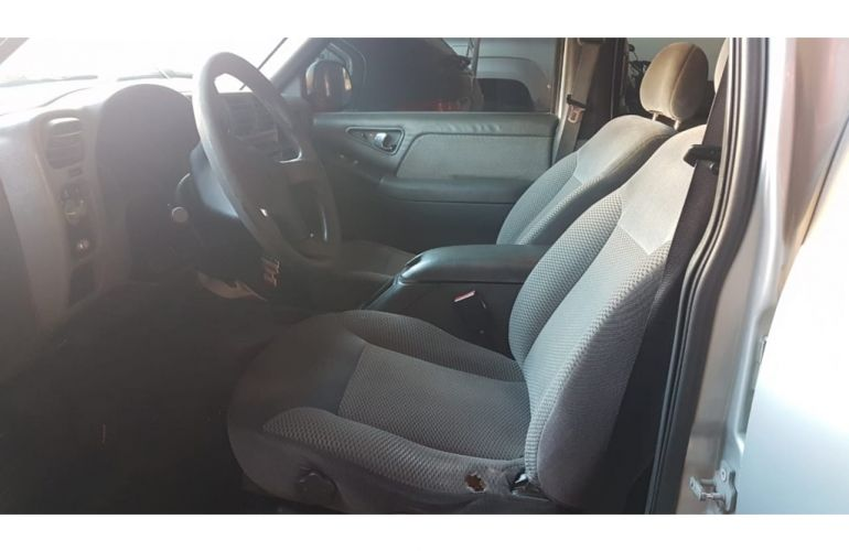 Chevrolet S10 Rodeio 2.4 Flexpower 4X2 (Cab Dupla) - Foto #8