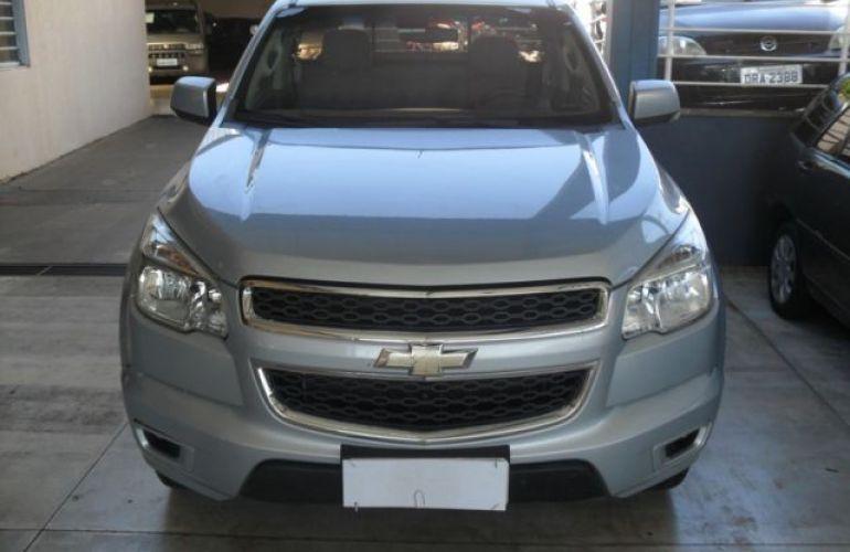 Chevrolet S10 LT 4X2 Cabine Simples 2.4  Flexpower - Foto #1