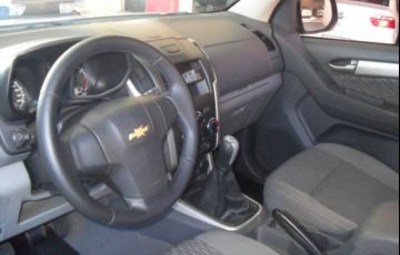 Chevrolet S10 LT 4X2 Cabine Simples 2.4  Flexpower - Foto #4