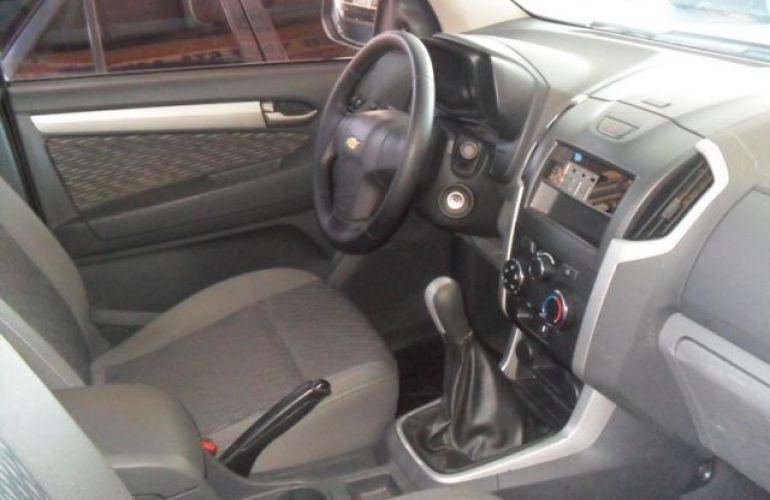 Chevrolet S10 LT 4X2 Cabine Simples 2.4  Flexpower - Foto #5