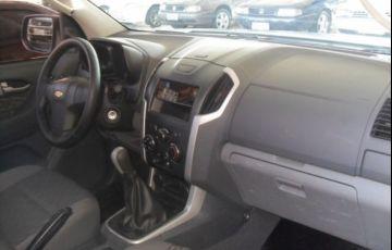 Chevrolet S10 LT 4X2 Cabine Simples 2.4  Flexpower - Foto #7
