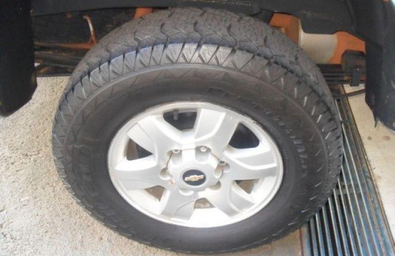 Chevrolet S10 LT 4X2 Cabine Simples 2.4  Flexpower - Foto #8