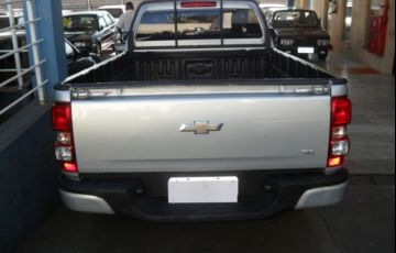 Chevrolet S10 LT 4X2 Cabine Simples 2.4  Flexpower - Foto #9