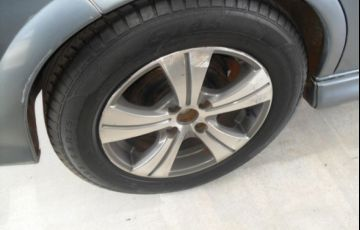 Chevrolet Vectra GL Milenium 2.2 Mpfi 8V - Foto #8