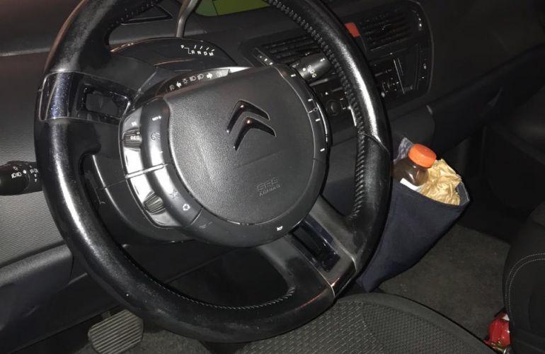 Citroën C4 Picasso 2.0 16V (aut) - Foto #4