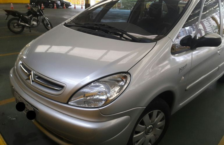 Citroën Xsara Picasso GLX 1.6 16V - Foto #2