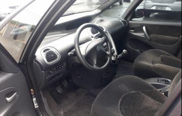 Citroën Xsara Picasso Exclusive 1.6 16V (flex) - Foto #8
