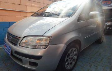 Fiat Idea HLX 1.8 MPI 8V Flex - Foto #2