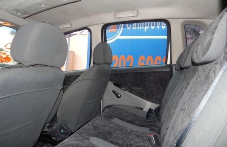 Fiat Idea HLX 1.8 MPI 8V Flex - Foto #4