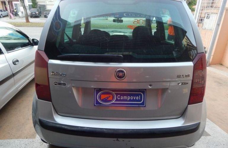 Fiat Idea HLX 1.8 MPI 8V Flex - Foto #5
