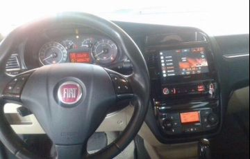 Fiat Linea Absolute 1.9 16V Dualogic (Flex) - Foto #5