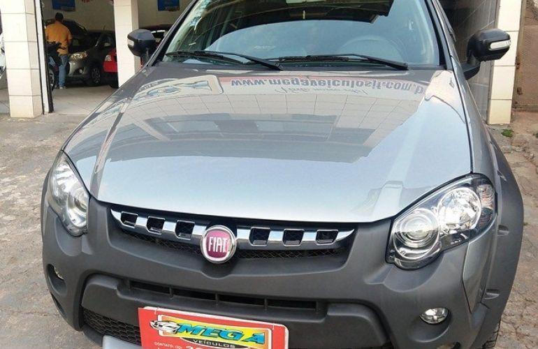Fiat Palio Weekend Adventure 1.8 16V (Flex) - Foto #7