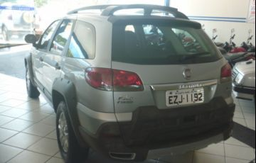 Fiat Palio Weekend Adventure Locker 1.8 16V (flex) - Foto #3