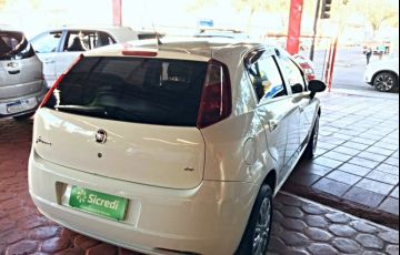 Fiat Punto 1.4 (Flex) - Foto #4