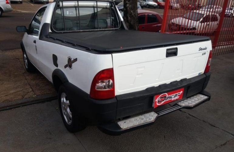 Fiat Strada Fire 1.3 8V - Foto #4
