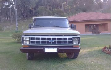 Ford F1000 3.9 (Blazer) - Foto #3